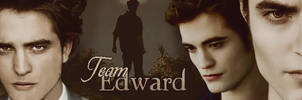 Twilight Team Edward