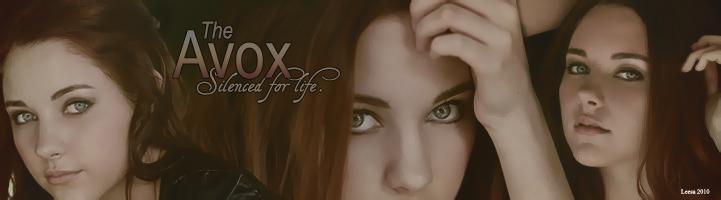 Hunger Games Avox Girl by Leesa-M