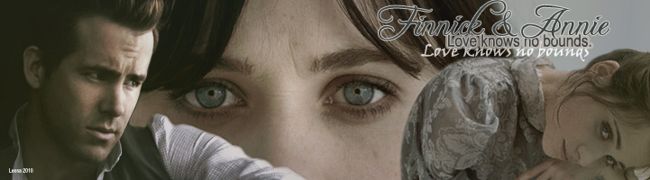 Annie Cresta and Finnick Odair by Leesa-M
