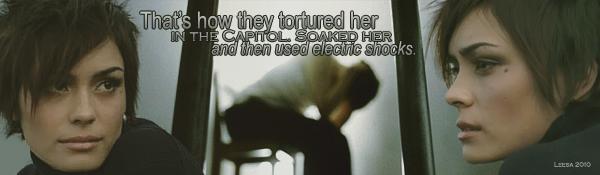 Mockingjay Johanna's Torture by Leesa-M