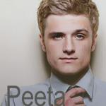 Hunger Games Peeta Avatar 1 by Leesa-M