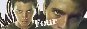 Four by Leesa-M