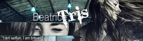 Tris by Leesa-M