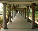 Temple At Maymont