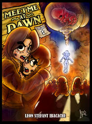 Meet Me At Dawn (Chapter 1 Cover)