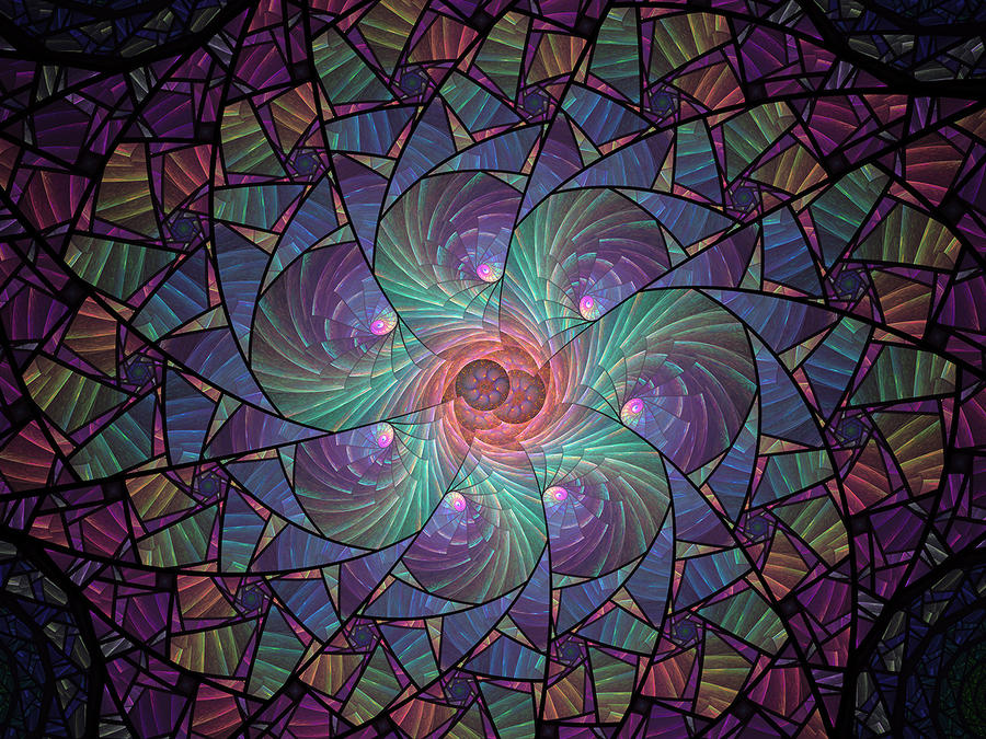 Meditation by rsidwell