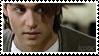 Johnny Depp Stamp by GemmilyArt