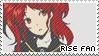 Rise Kujikawa Stamp
