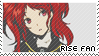 Rise Kujikawa Stamp by GemmilyArt
