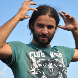 NikitaBolyakov's Profile Picture