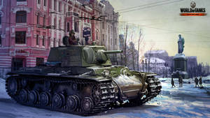 kv1 by NikitaBolyakov