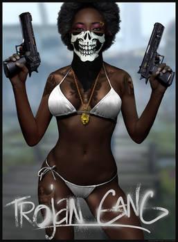 Poster 2 Gangsta