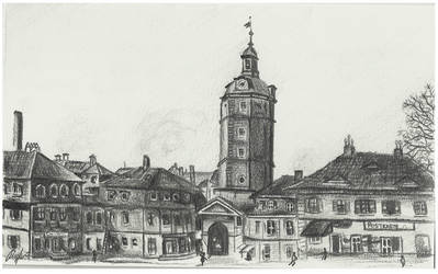 Ansbach by Pyrcias