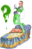 Riddler 66 by crossstreet