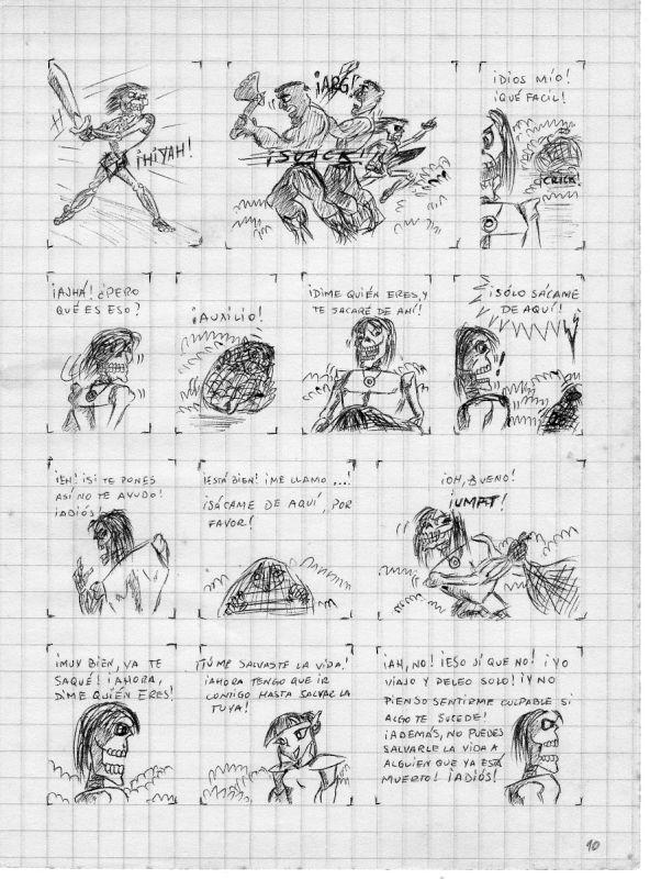 Lestar de Asrot - page 10 by phillipecw