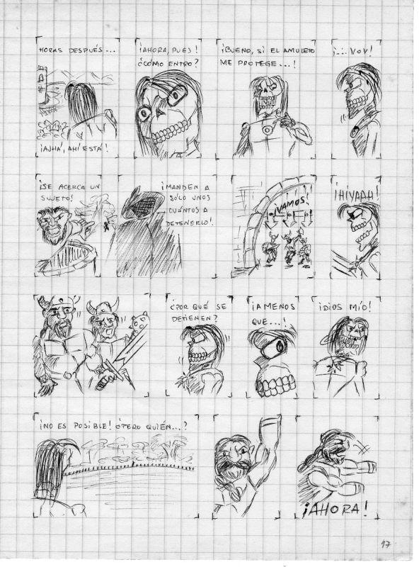 Lestar de Asrot - page 17 by phillipecw