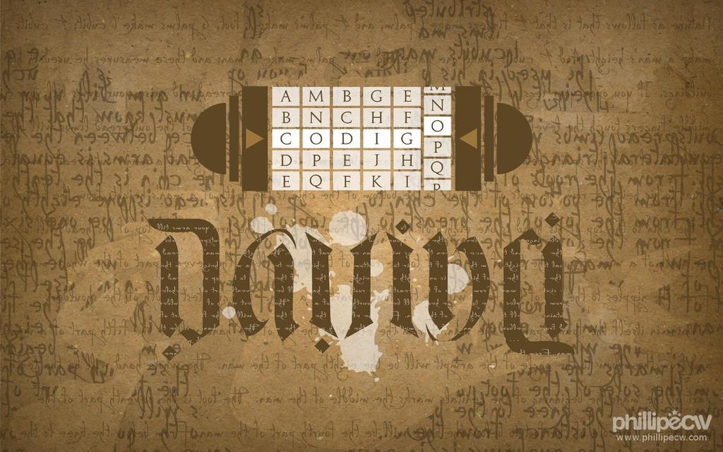 Codigo Da Vinci / Da Vinci Code by phillipecw
