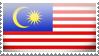 Malaysian Flag by kausa