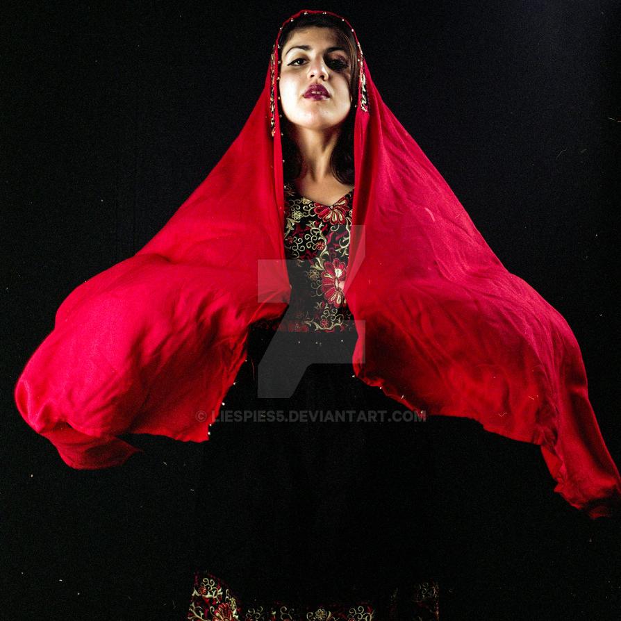 Afghanistan II by liespies5