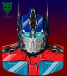BumbleBee Movie: Optimus Prime
