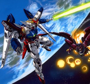 Gundamconisure's Profile Picture