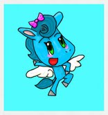 cute pegasus thing