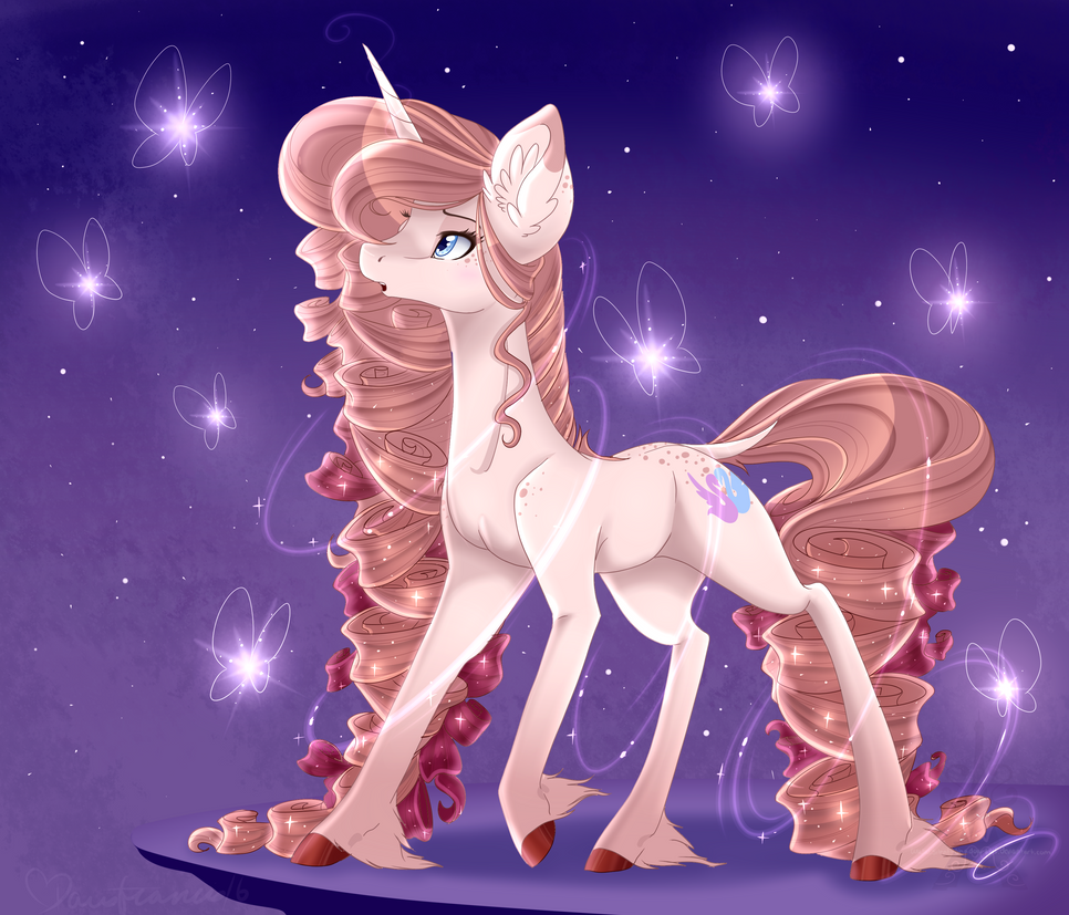Odette by Silent-Shadow-Wolf