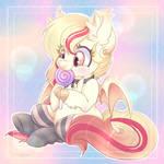 Bat Pony (Trade)