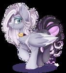 Ursula Themed Pony