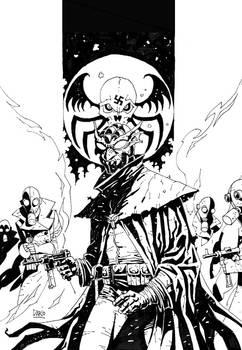Mask of the Gargoyle: Enemies