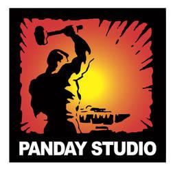Panday Studio logo colored