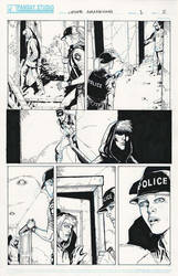 CRUDE AWAKENING - Page 2 inked by Darry