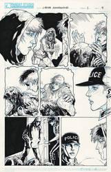 CRUDE AWAKENING - Page 4 inked by Darry