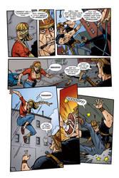 JOE DOOGAN: Zombie Hunter Page 2