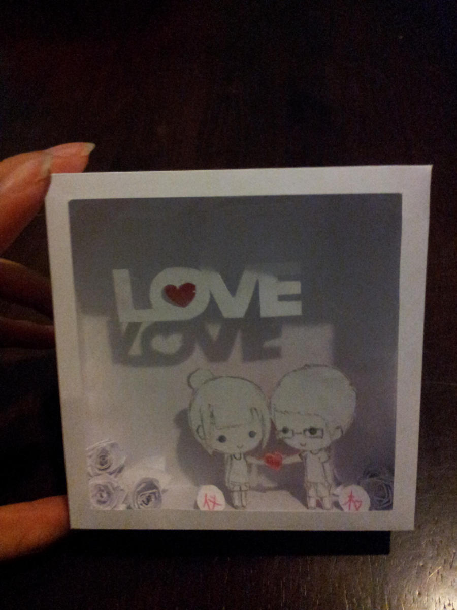 Love by YuanBian
