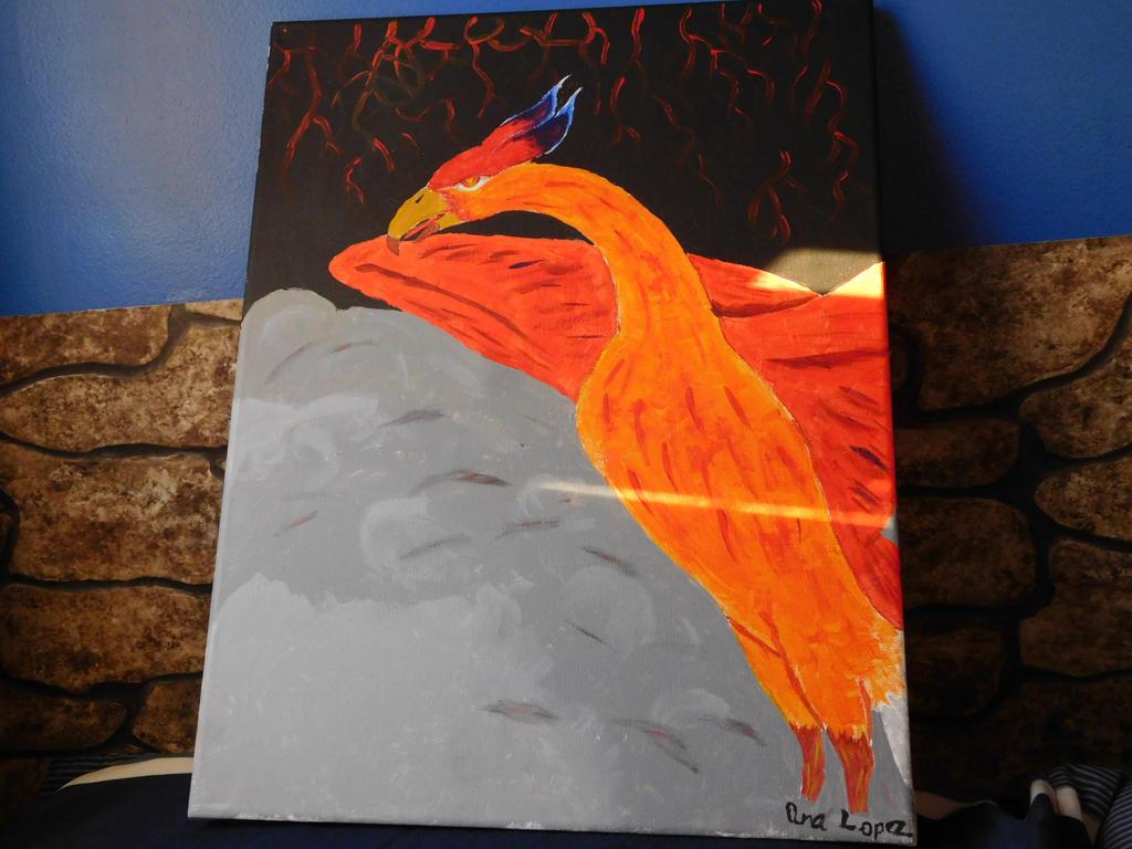 Firebird by shealpha1