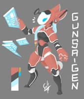 Gunsagen
