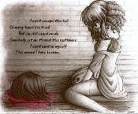 I killed her for my love sake. by idielastyr