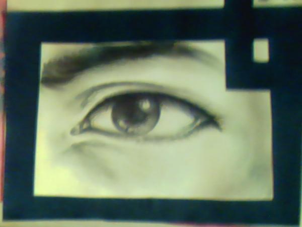 eye by idielastyr