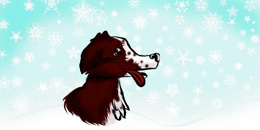 Doggo Request by Steampunk-Lark