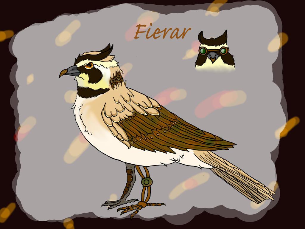 Fierar by Steampunk-Lark