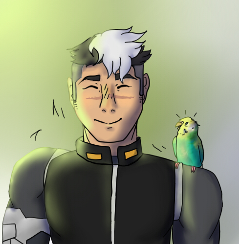 Shiro by Steampunk-Lark