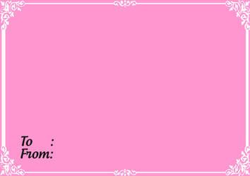 PH Villanttine days card by UmmuVonNadia