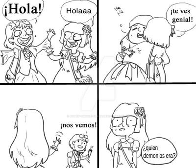 saludo lolita by honey-cookie-flash