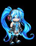 Miku Hatsune Pixel Art! by DeidaraSasori12345