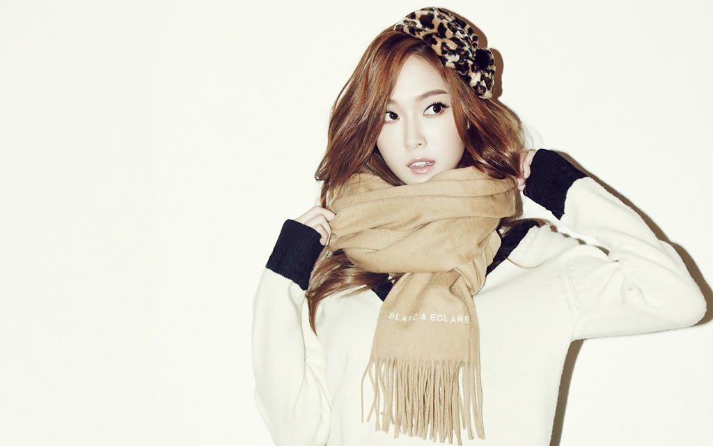 Jessica Jung by DeidaraSasori12345