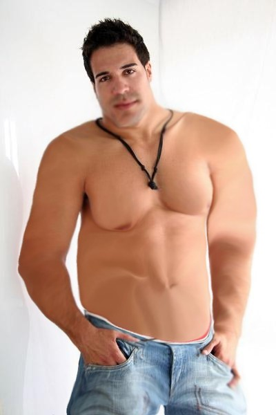 Fat Men Sexy 103