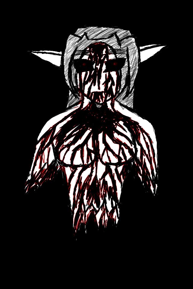Jevolin 12: Bloody Banshee by ChibiBoy108