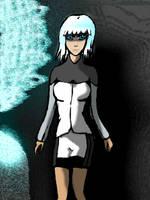 Jevolin 50: Lexxy by ChibiBoy108