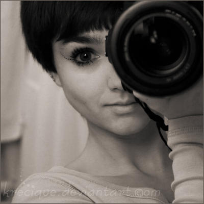 krecique's Profile Picture